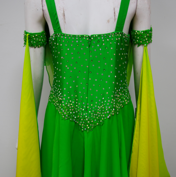 Ballroom Dance Dresses Women