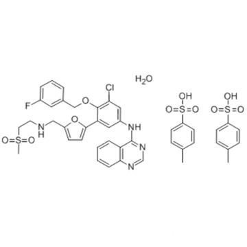 Lapatinib ditosylate CAS 388082-78-8