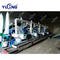 Hay Pellet Making Machinery for Animal Feed