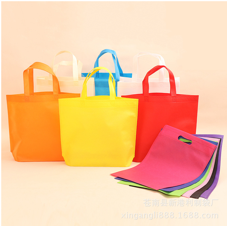 Non Woven Bag Business