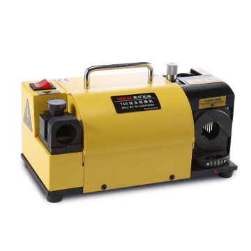 MR-13A Portable Drill Bit Grinder