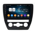 android car dvd player for SAGITAR 2015-2016