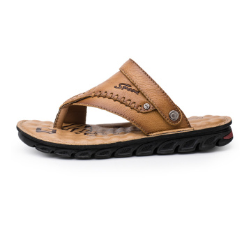 Men's Summer Beach Slippers Sandals