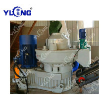 Wood Shavings Pellet Producing Machine