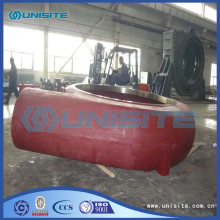 10 Years manufacturer for Pump Pit Liner OEM pump steel liner for sale supply to Bulgaria Factory