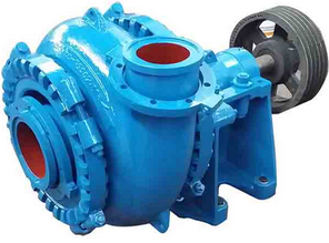 G Series gravel sand slurry pump