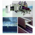 3D Beam Drilling Machine for Steel Fabrication
