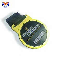 Popular Design for for Sports Medal Sports design heavy medals for sale export to Mayotte Wholesale