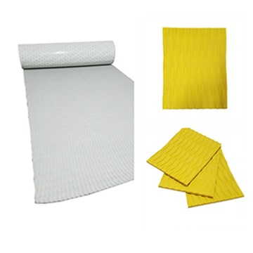 Melors Anti-slip Pad Foam Grips Deck Grip Mat