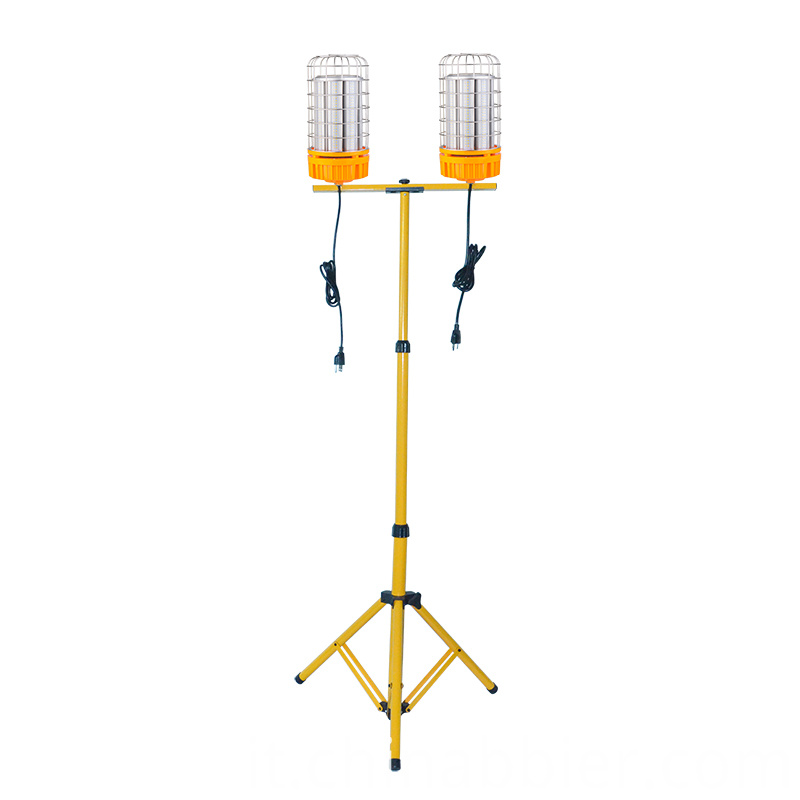Outdoor Work Lights with Stand (4)