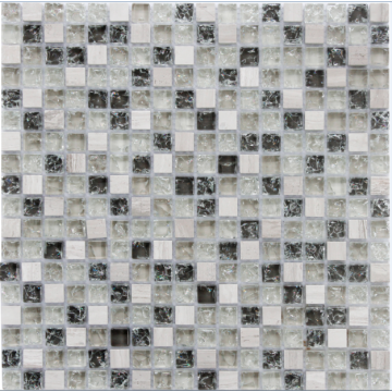 good quality glass stone mosaic