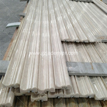 Crema Carita Stone Skirting Edging Border Stone
