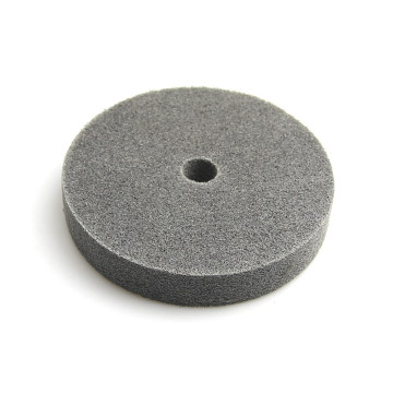 Abrasive Grinding Tools Nylon polishing wheel