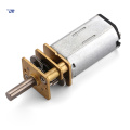 12mm micro gear motor reducer