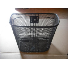 Wire Metal Bicycle Basket for Bike Storage
