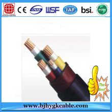 1.5~500sqmm PVC/XLPE Insulated Low Voltage Power Cable