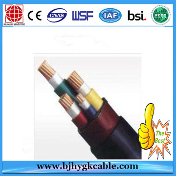 XLPE Power Cables 6/10kV N2XS(F)2Y 95/16mm2
