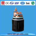 6.6KV Copper Conductor XLPE Insulation Power Cable