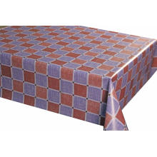 Reliable for China Printed Non Woven Backing Tablecloth,Pvc Printed Tablecloth, Chicken Series Printed Pvc Tablecloths Manufacturer PVC Printed Tablecloth with Flannel Backing supply to Armenia Manufacturers
