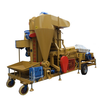 Chickpea Seed Cleaner Machine