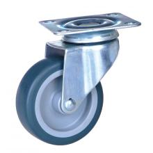 PriceList for for Pp Wheel Caster 50mm plate mounted swivel caster supply to New Zealand Supplier