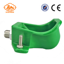Hard Plastic Automatic Piglet Feeding Water Bowl