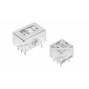 110V Electrical Power Line IEC Inlet Filter