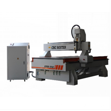 High precision good quality CNC Router Wood Machine