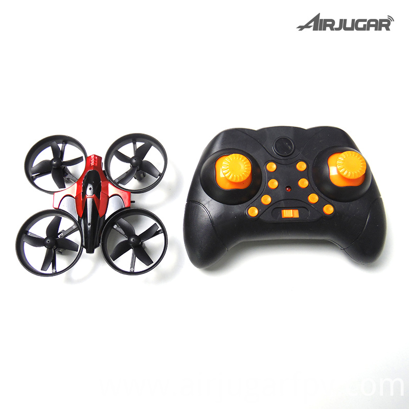 2.4G 4CH Axis Headless Mini drone