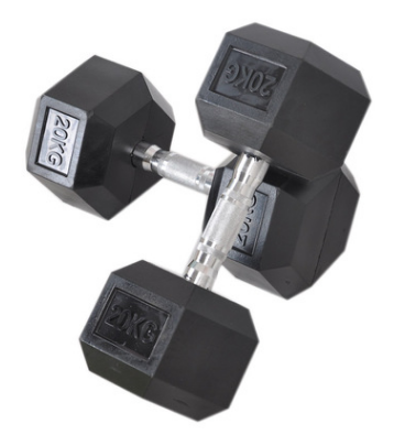 dumbbell gym