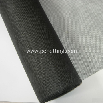 Grey Fiberglass Window Screens 18x16