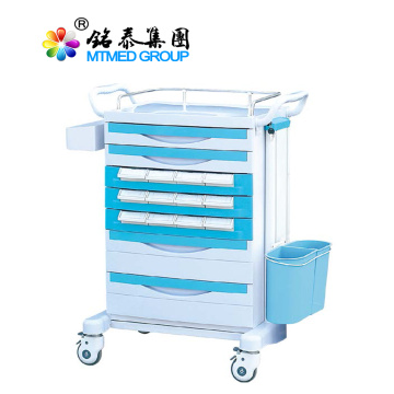 Medicine delivery cart for drugs