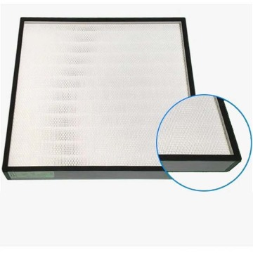 Household efficient [hepa] air filter