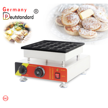 220v poffertjes grill machine