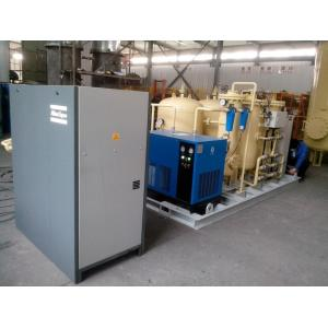 Big Flow Chemical Industry Use Nitrogen Generator