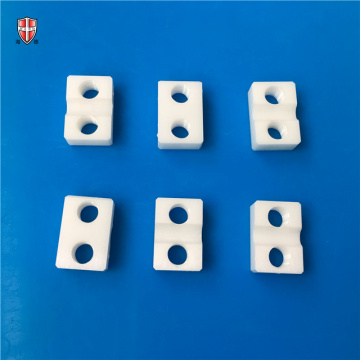 wearable insulated YSZ zirconia ceramic block