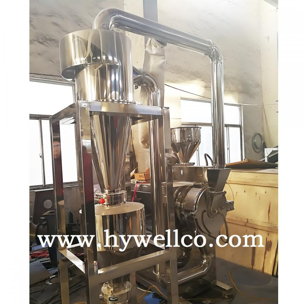 Paraffin / Ceresin Wax / Petrolin / Chloroflo Pulverizer