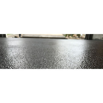 Cement Concrete non slip floor