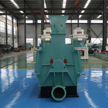 Single Shaft Hammer Crushing Mill For Biomass