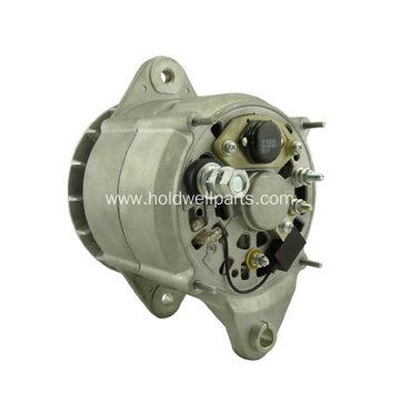 High Quality for China Engine Parts For John Deere,John Deere Engine Components,John Deere Engine Parts Manufacturer Holdwell alternator SE501349 TY6795 for John deere tractor supply to China Macau Manufacturer