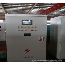 Well-designed for Electric Petroleum Submerged Pump Unit Oil field control cabinet supply to Belarus Wholesale
