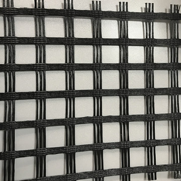 Soil Stabilization Grid Polyester Biaxial Geogrid