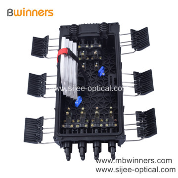 Splice Box Fiber Optic 96 Fiber