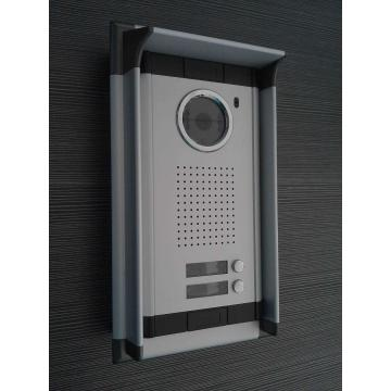 Apartment Video Intercom System for 6 apartment