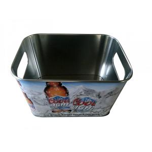 Small Square Ice Bucket