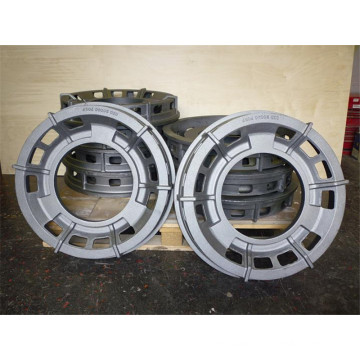 OEM Custom Grey Iron Casting