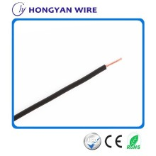 OEM/ODM Supplier for China Manufacturer of Single Core PVC Electrical Cable, Single Core Flexible Cable, Single Core PVC Wire custom electrical cable wire for south africa export to French Guiana Factory