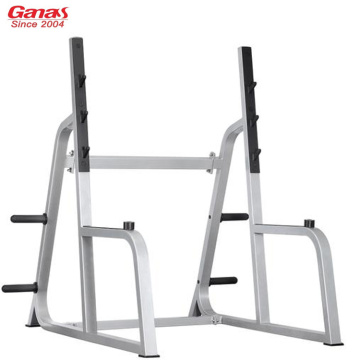 China for China Heavy Duty Gym Machine,Hotel Gym Device Home Gym Equipment Manufacturer High Quality Workout Equipment Squat Rack supply to South Korea Factories