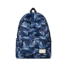 Factory Price Leisure Printed School rucksack
