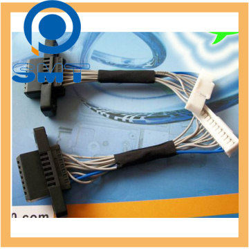 Best Quality for Fuji Smd Smt Feeder Spare Parts FUJI NXT FEEDER POWER CABLE RH02471 RH02472 supply to South Korea Manufacturers